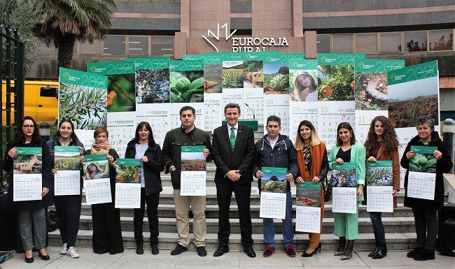 Eurocaja Rural incentiva el turismo y la economía local a través de un concurso fotográfico