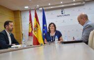 El Gobierno de Castilla-La Mancha lanza el programa 'Ready, ¡Preparados para exportar!'