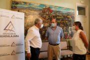 Diputación de Guadalajara destina más de 40.000 € al fomento de la actividad asociativa y la Promoción Social