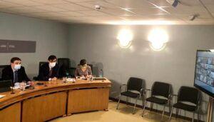 El Gobierno se reúne con las CCAA para planificar el movimiento de los temporeros y prevenir posibles brotes de Covid-19