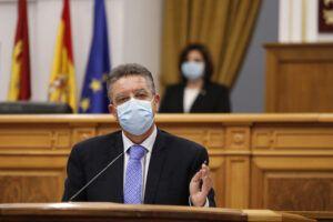 El PP-CLM pide a Page que escuche a los profesionales de la Sanidad Pública para afrontar una segunda oleada del Covid-19 y devuelva la normalidad al ámbito asistencial