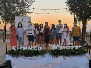 El Gobierno regional muestra su apoyo a las manifestaciones culturales desarrolladas por jóvenes creadores