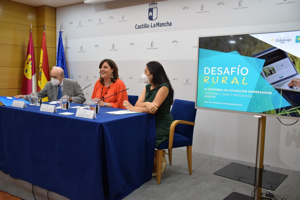 El Gobierno de Castilla-La Mancha aprueba 2,86 millones de euros en ayudas para proyectos de innovación de la convocatoria Innova Adelante