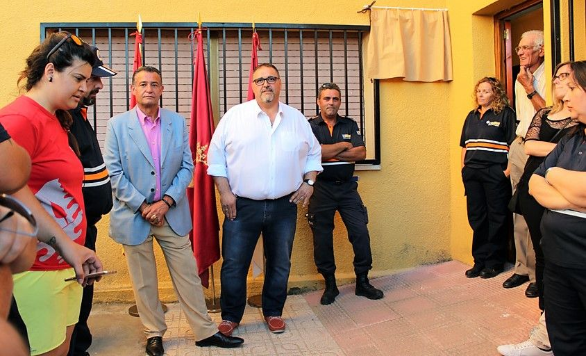 La Diputación de Toledo destina 60.000 euros en 2020 a atender las necesidades de las agrupaciones locales de Protección Civil