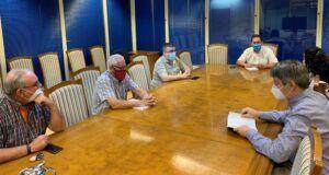 La Junta media entre el Ayuntamiento de Ocaña y Unión Fenosa para regularizar varios suministros eléctricos en edificios públicos y solucionar un problema heredado del anterior gobierno municipal