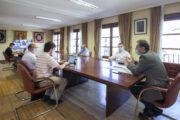 Tierraseca anima a los ayuntamientos de Castilla-La Mancha a avanzar en el objetivo de la transición energética