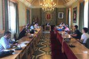 Ayuntamiento y Junta muestran su satisfacción ante la continuidad de la planta de Siemens Gamesa en Cuenca