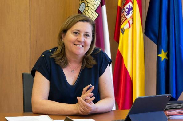 El Gobierno de Castilla-La Mancha felicita al alumnado de Guadalajara que ha aprobado la EVAU en la Universidad de Alcalá (UAH)