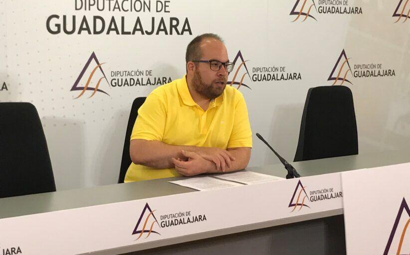 La Diputación de Guadalajara aprueba destinar 600.000 € para ayudas al pequeño comercio rural