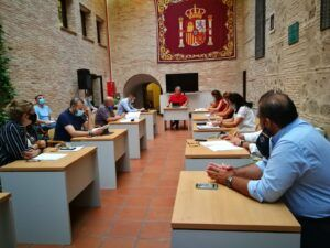 La redacción del Plan Especial de Vega Baja saldrá a licitación en las próximas semanas como apuesta firme por el patrimonio y la cultura