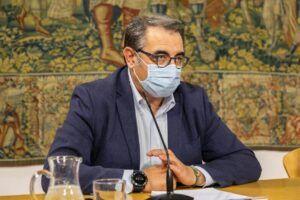 Castilla-La Mancha estabiliza el número de nuevos contagios al registrar 1.940 casos en los tres días del fin de semana