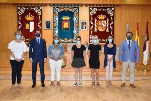 La traducción de lengua de signos ya es una realidad en el Pleno Municipal de Talavera