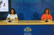 El Ayuntamiento de Toledo destinará más de 7 millones de euros a la conservación de parques, arbolado, zonas verdes y áreas infantiles
