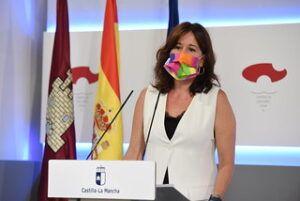 El Gobierno de Castilla-La Mancha da luz verde a la tramitación de la Ley de Reserva Estratégica de Productos Sanitarios