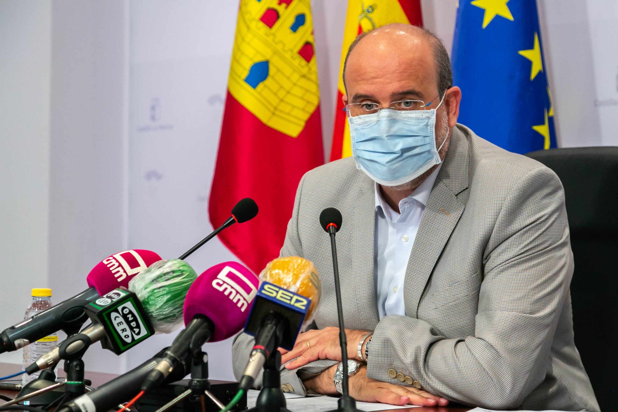 Castilla-La Mancha recupera el complemento retributivo para maestros que imparten docencia en ESO