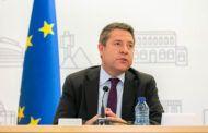 Emiliano García-Page preside el Consejo de Gobierno abierto a los mayores