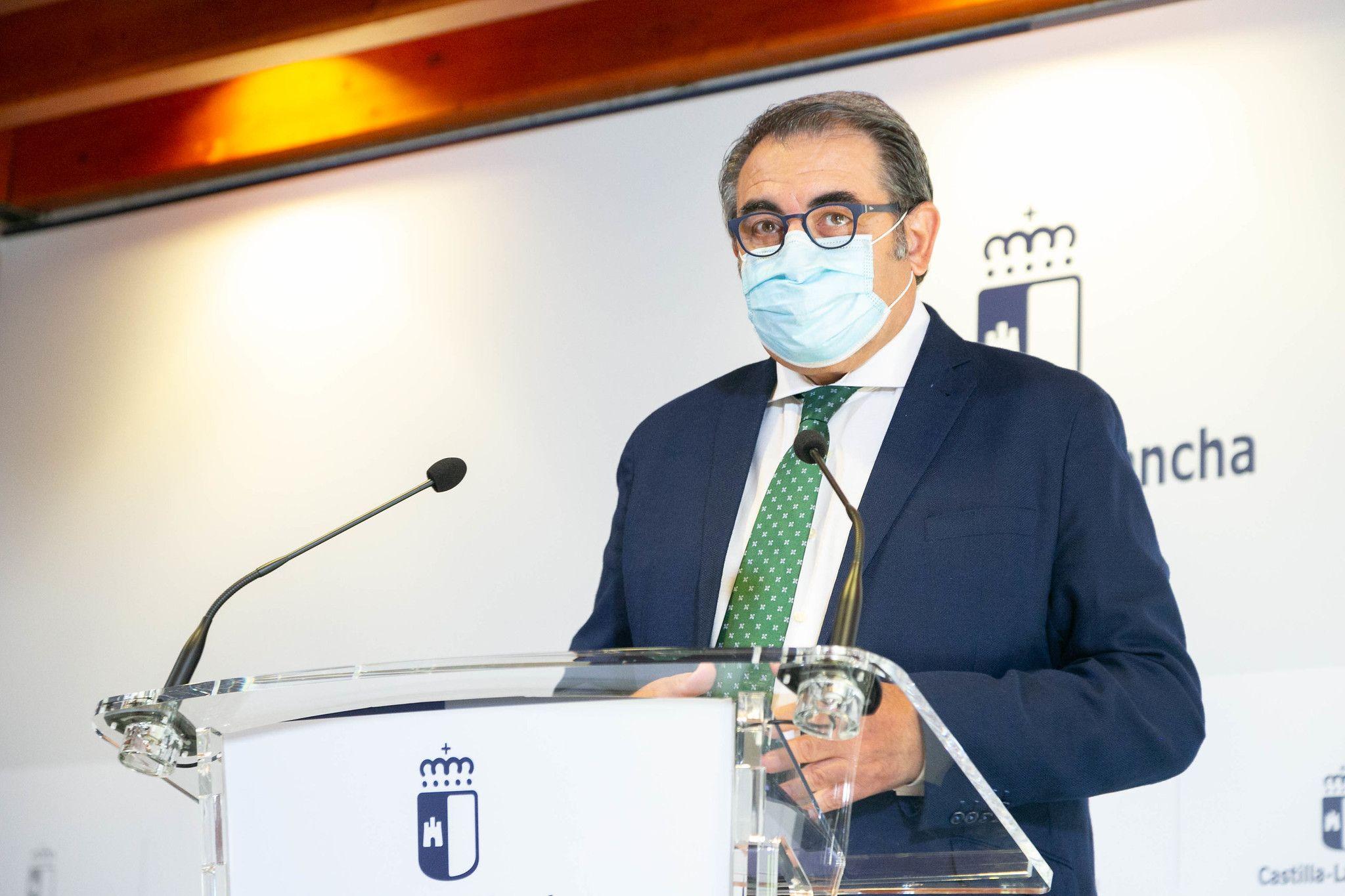 Sanidad adopta medidas especiales para las localidades toledanas de Quintanar de la Orden, Méntrida, Olías del Rey y Villacañas