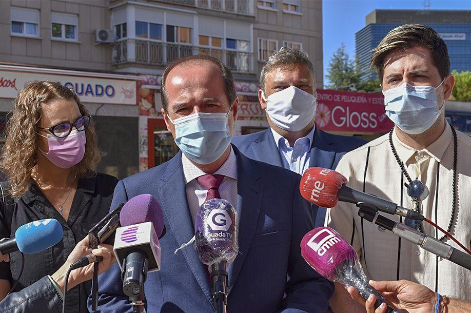 El Ayuntamiento invierte 306.000€ en tres líneas de ayuda de emergencia dirigidas a las personas más golpeadas por la pandemia