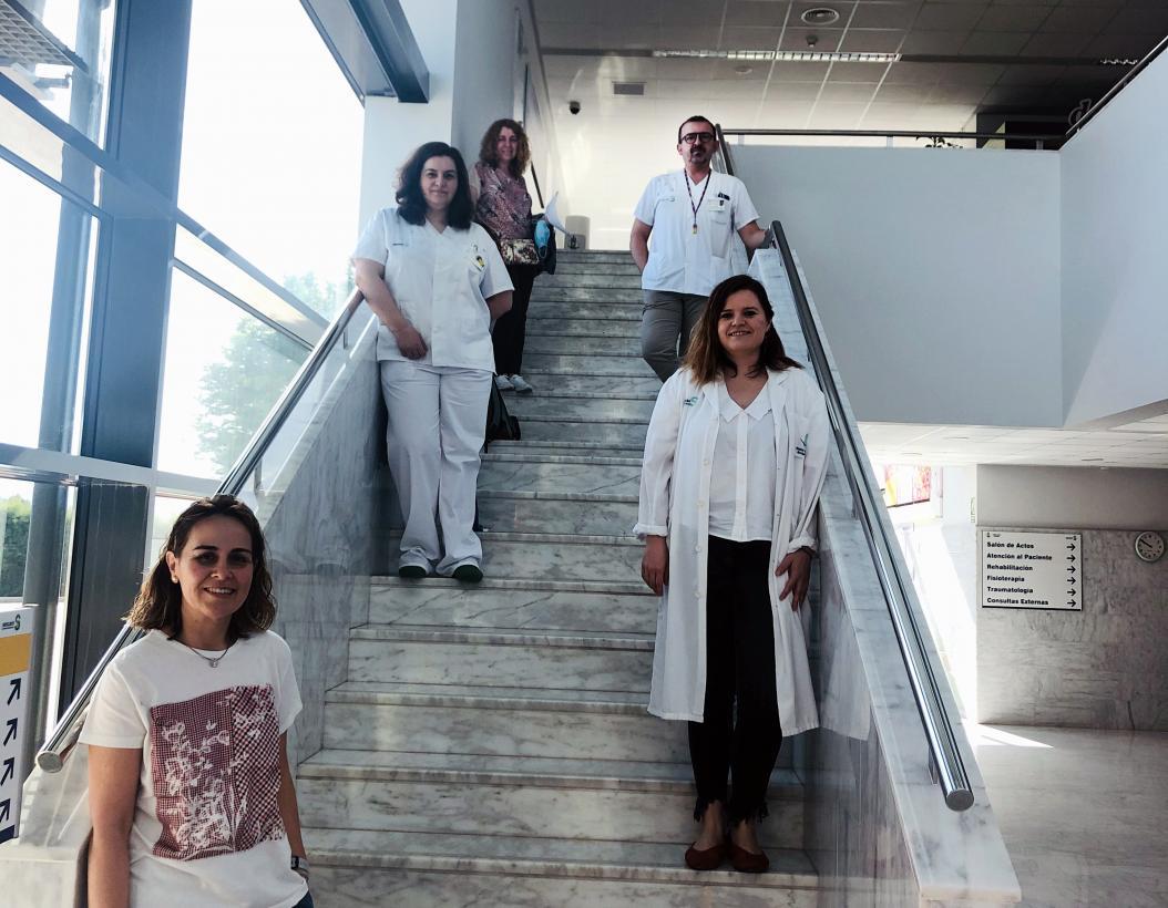 La Gerencia de Atención Integrada de Almansa recibirá a sus priLa Gerencia de Atención Integrada de Almansa recibirá a sus primeros residentes durante el mes de septiembremeros residentes durante el mes de septiembre