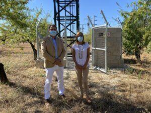 El Gobierno de Castilla-La Mancha vuelve a batir el récord de despliegue de cobertura móvil y aprueba proyectos para la instalación de 968 nuevas antenas