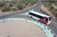 El Gobierno de Castilla-La Mancha avanza en la renovación de los servicios ASTRA de autobús en ocho municipios de la región