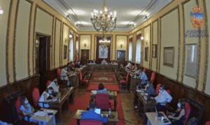 El Grupo Popular consigue el apoyo del Pleno para defender la educación concertada, pese al voto en contra del PSOE