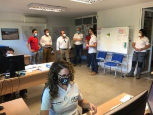 El Gobierno de Castilla-La Mancha destina cerca de 60.000 euros para promover actividades de educación ambiental en la región