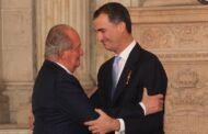La Fiscalía del Supremo defiende que el Rey emérito dejó de ser inviolable en junio de 2014