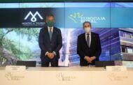 Eurocaja Rural respalda la promoción y protección del aceite de oliva elaborado por la D.O.P. 'Montes de Toledo'