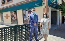 Eurocaja Rural aumenta su red comercial abriendo nueva oficina en Griñón (Madrid)
