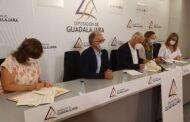 La Diputación estimula con 700.000 € las inversiones en negocios rurales e infraestructuras agrarias