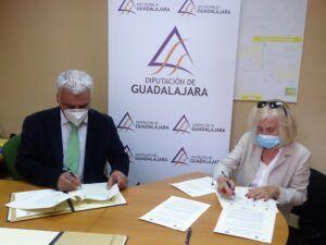 El programa de envejecimiento activo en zonas rurales de ACCEM se adapta al COVID con apoyo de la Diputación
