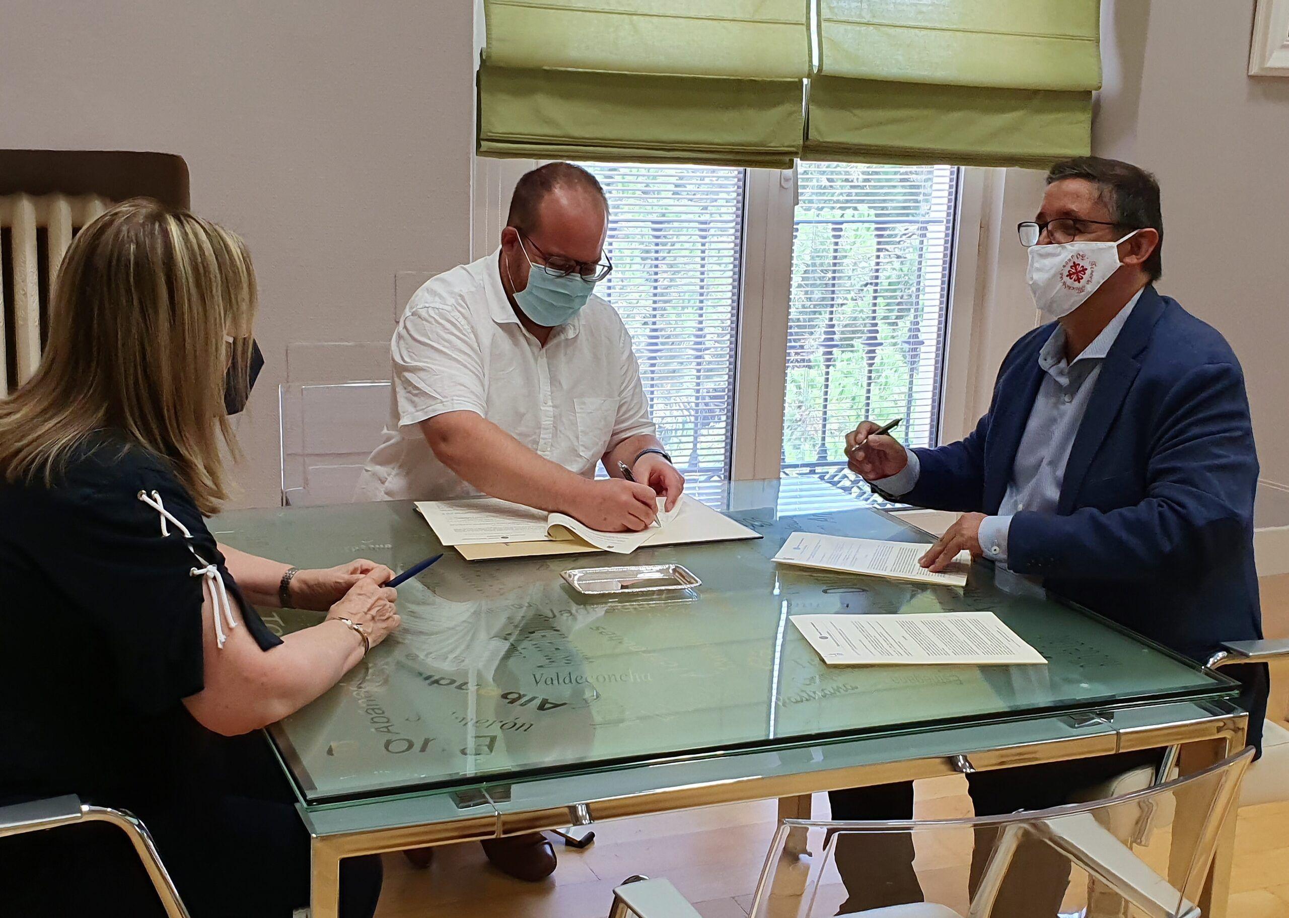 Si este año hay Tenorio Mendocino, tendrá apoyo de la Diputación