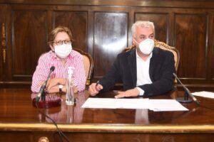 La Diputación adjudica la reforma del parque de bomberos de Molina con una inversión de 354.142 €