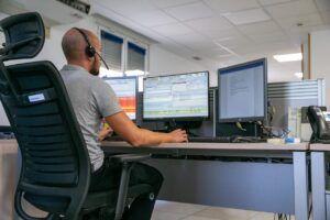 El Gobierno de Castilla-La Mancha activa el Plan de Emergencia Exterior de Puertollano