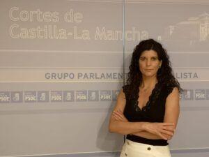 Navarrete lamenta que la provincia de Albacete cuente con representantes políticos que buscan sacar rédito partidista del dolor que provoca la COVID-19