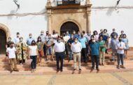 """Núñez lamenta que en el momento en el que Castilla-La Mancha más necesita tener un Gobierno al frente de sus problemas, Page """"está de vacaciones"""""""