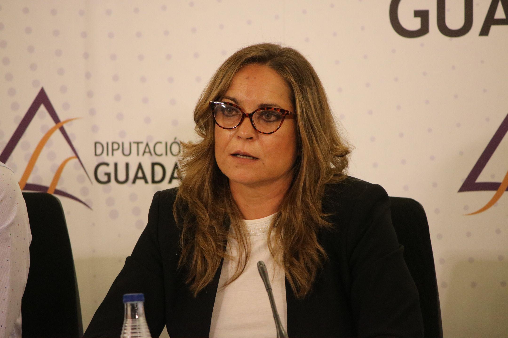 La Diputación de Guadalajara destina 600.000 € al fomento del empleo y de la iniciativa emprendedora