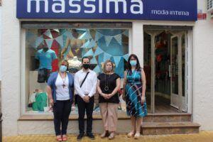 El Gobierno de Castilla-La Mancha reactiva la economía en Herencia con más de 371.000 euros en ayudas para autónomos y micropymes