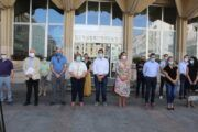 """El Gobierno de Castilla-La Mancha realiza un llamamiento a la ciudadanía para que se """"implique"""" en la lucha contra la violencia de genero"""