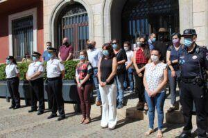 El Gobierno de Castilla-La Mancha condena el reciente asesinato de una vecina de Valdepeñas