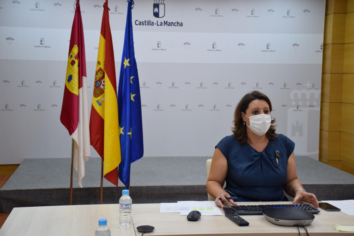 El Gobierno de Castilla-La Mancha amplía hasta el 31 de marzo de 2021 el plazo de ejecución de los proyectos del Plan de Empleo