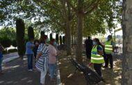 Los Planes de Empleo se ponen en marcha en Talavera con el objetivo de mejorar la imagen de la ciudad