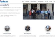 El Grupo Popular pone en marcha un nuevo canal de información a través de la web ppayuntamientoguadalajara.es