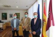 El Gobierno regional destina más de 127.000 euros a cinco obras RAM en el CEE `Mingoliva´ y los CEIP `Garcilaso de la Vega´ y `Santa Ana´ de Madridejos