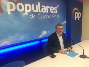 """Rodríguez : """"El gobierno de Page se lava las manos y está tirando balones fuera, poniendo a alumnos, profesores y familias en una situación de mucha incertidumbre"""""""