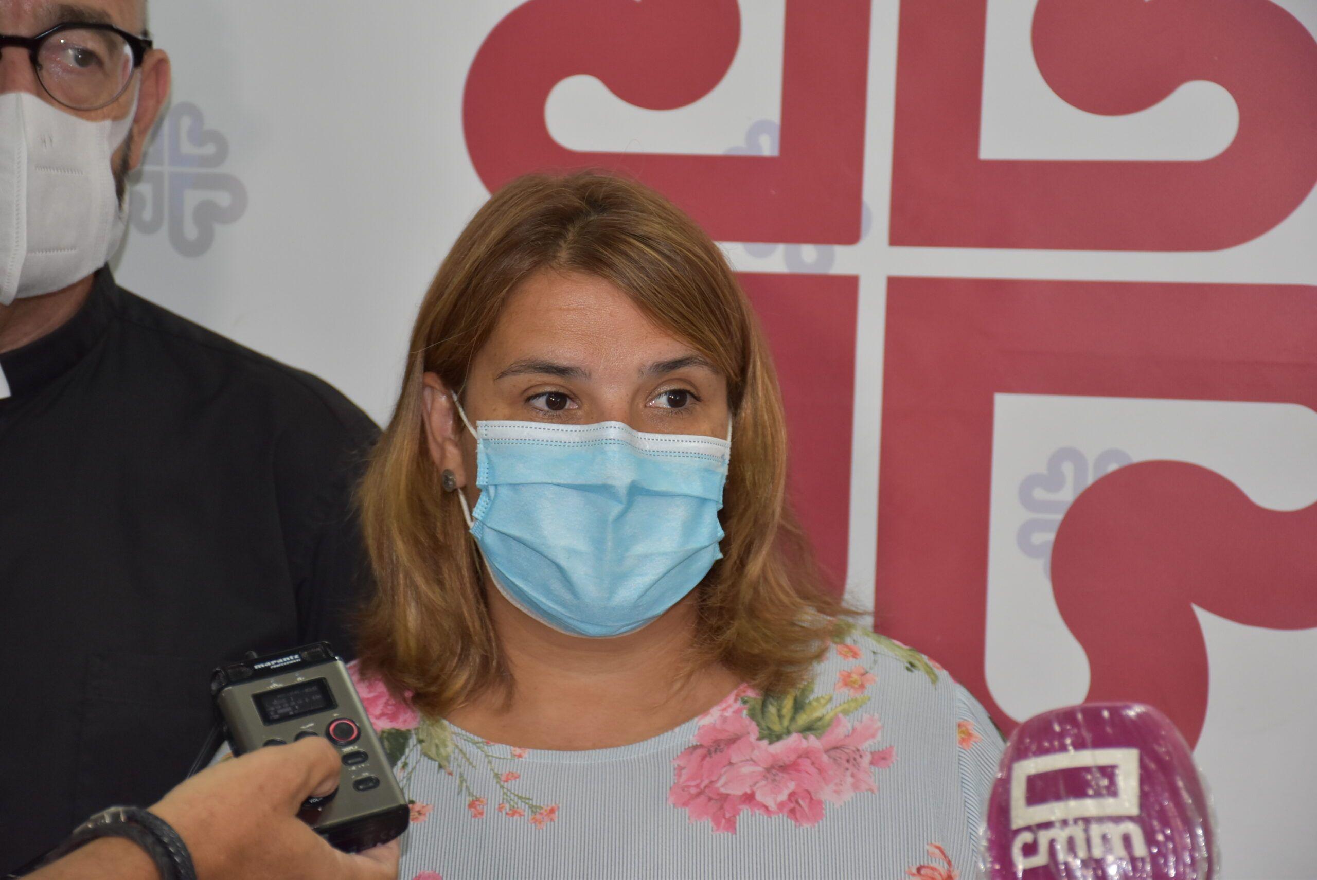 """García Élez hace un llamamiento a la colaboración, precaución y responsabilidad ciudadana para que """"entre todos podamos frenar este virus"""""""