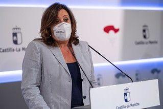 El paro cae en 332 personas en la región en el mes de agosto y Castilla-La Mancha encadena cuatro meses consecutivos de descenso del desempleo