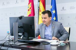 Castilla-La Mancha propone a García-Page a la reelección de la Presidencia de la AREV para seguir defendiendo los intereses de los viticultores en Europa