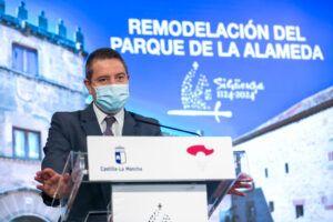 Castilla-La Mancha es la región que más esfuerzo económico realiza para combatir el Covid en relación a su PIB y la tercera en términos absolutos